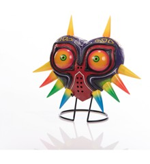 Legend of Zelda Majora's Mask (Standard) PVC