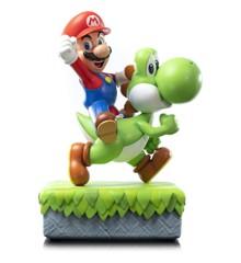 Super Mario (Mario & Yoshi) RESIN