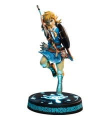 Link (The Legend Of Zelda: Breath of the Wild)(Collectors) PVC