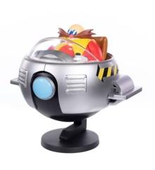 First4Figures - Sonic The Hedgehog (Dr. Eggman) PVC