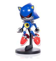 First4Figures - Sonic The Hedgehog (Metal Sonic) PVC