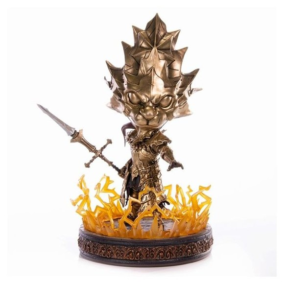 First4Figures - Dark Souls: Dragon Slayer Ornstein SD PVC Statue