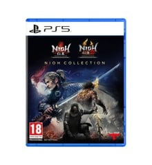 The Nioh Collection (Nordic)