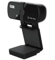 DON ONE - WBC200 FULL HD 1080P Webcamera