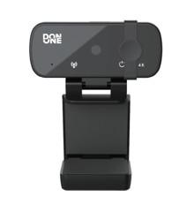 DON ONE - WBC400  4K ULTRA HD PRO Webcam