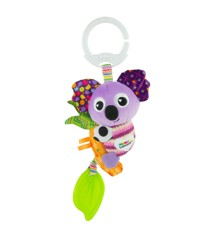Lamaze  - Walla Walla Koala On-the-Go Baby Toy (27529)