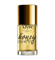 NYX Professional Makeup - Honey Dew Me Up Primer