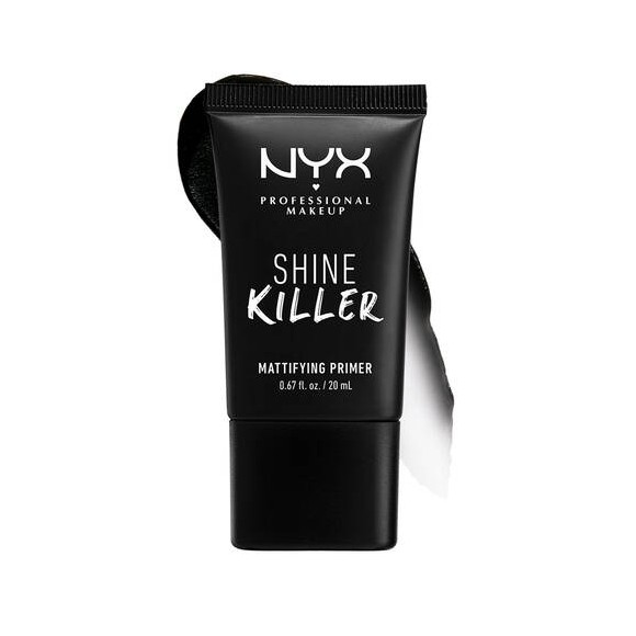 NYX Professional Makeup - Shine Killer Primer