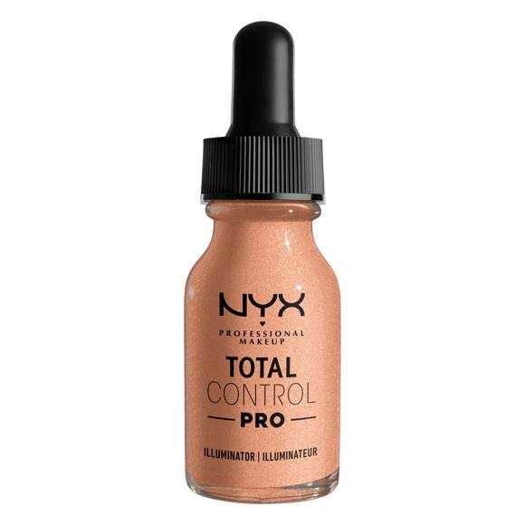 NYX Professional Makeup - Total Control Pro Liquid Illuminator - Cool