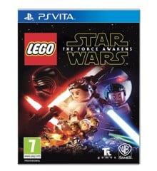 LEGO Star Wars: The Force Awakens (ENG/FR)