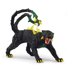 Schleich - Eldrador - Shadow Panther (42522)