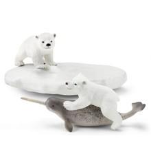 Schleich - Polar Playground (42531)