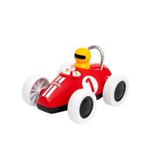 BRIO - Lek og lær racerbil (30234)