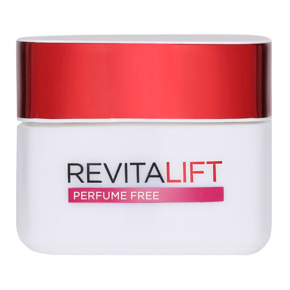 L'Oréal Paris - Revitalift Classic Perfume Free Day Cream 50 ml