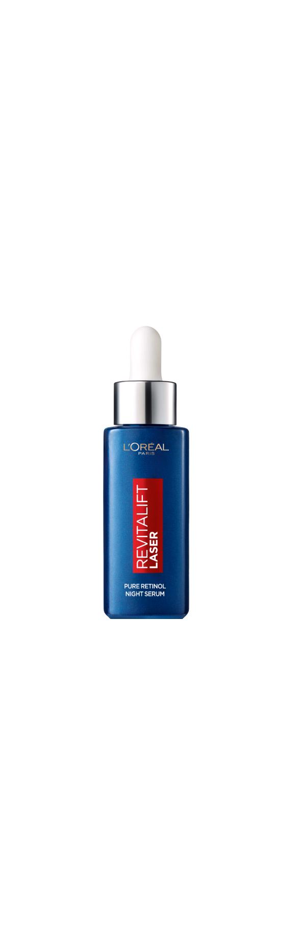 L'Oréal Paris - Revitalift Filler Retinol Night Serum 30 ml