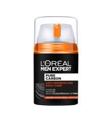 L'Oréal Paris - Men Expert Pure Carbon Anti-Imperfection Care 50 ml