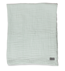 Vinter & Bloom - Blanket Layered Muslin ECO - Sage Green
