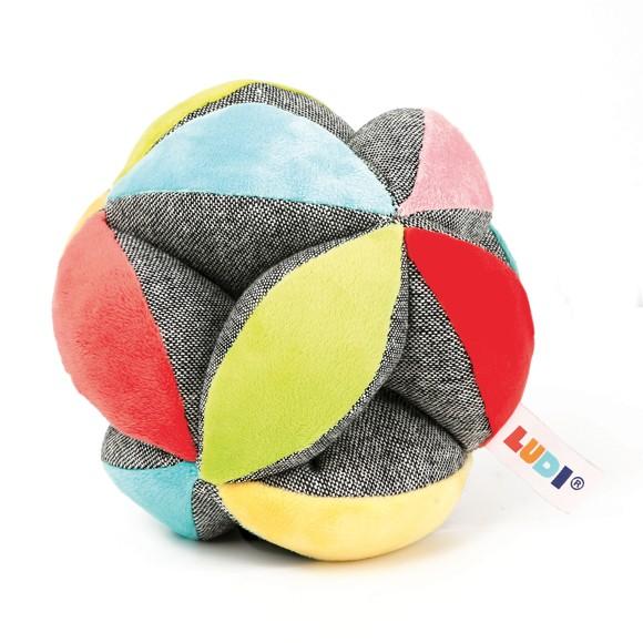 Ludi - Easy-Grip Ball (30039)