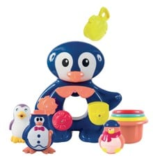 Ludi - Penguin bath set (2240)