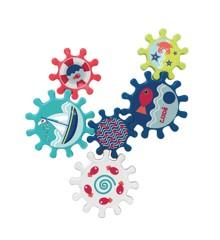 Ludi - Bath gears (40056)