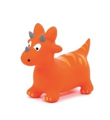 Ludi - Hoppedyr, Dino