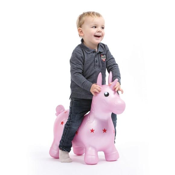 Ludi - My bouncing unicorn (90008)