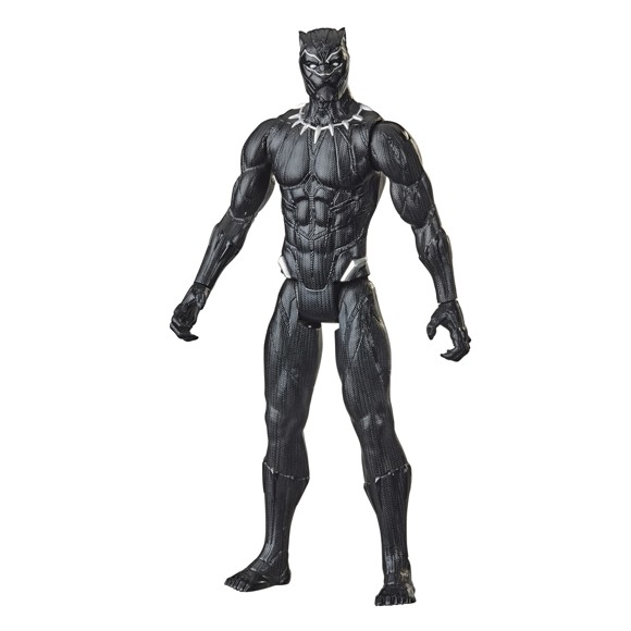 Avengers - Titan Heroes - Black Panther (F2155)