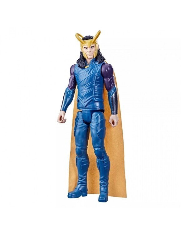 Avengers - Titan Heroes - Loki (F2246)
