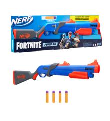 NERF - Fortnite Pump SG Blaster (F0318)