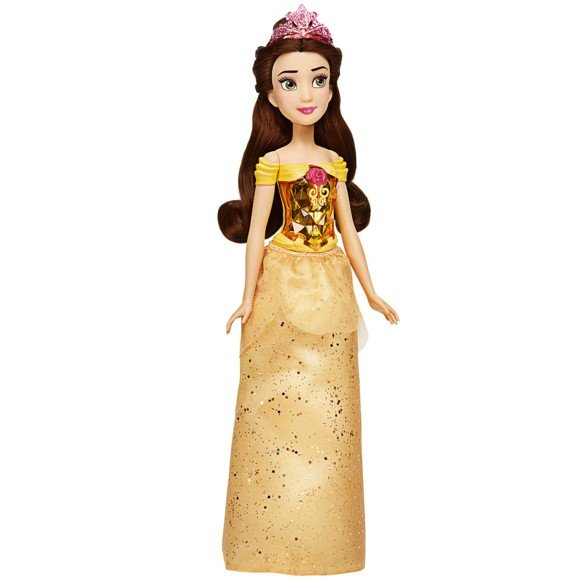 Disney Princess - Royal Shimmer - Belle (F0898)