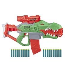 NERF - Dinosquad - Rex Rampage (F0807)