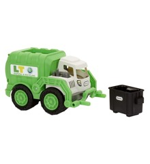 Little Tikes - Dirt Digger Real Working Truck- Garbage Truck (655784)