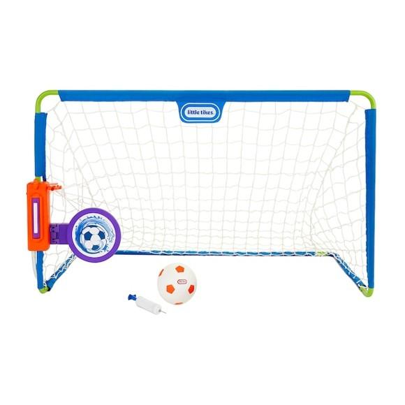 Little Tikes - 2-in-1 Water Soccer (656088)