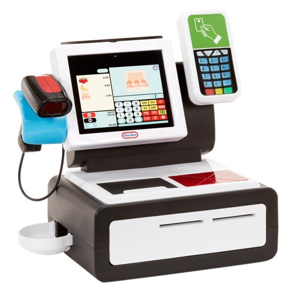 Little Tikes - First Self Checkout Stand (656163)