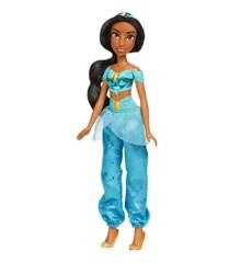 Disney Princess - Royal Shimmer - Jasmine (F0902)