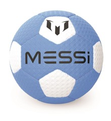 Messi - Flexi Fodbold Pro S3
