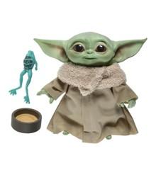 Star Wars - The Mandalorian - The Child Talking Plush (F1115)