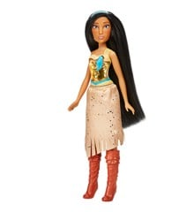 Disney Princess - Royal Shimmer - Pocahontas (F0904)