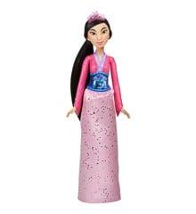Disney Princess - Royal Shimmer - Mulan (F0905)