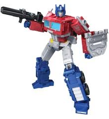 Transformers - Generations Kingdom - Leader Optimus Prime (F0699)