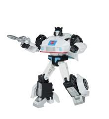 Transformers - Generations Studio Serie Deluxe - 86 Jazz