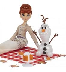 Disney Frozen 2 - Anna & Olafs Autumn Picnic (F1583)