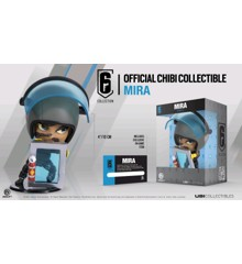 Six Collection - Mira Figurine Series 6