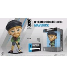 Six Collection - Maverick Figurine Series 6