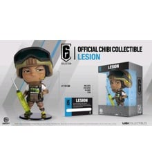 Six Collection - Lesion Figurine Series 6