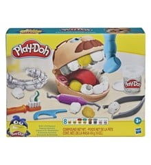 Play-Doh - Drill 'n Fill Dentist (F1259)