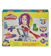 Play-Doh - Crazy Cuts Stylist Hair Salon Play Set (F1260)