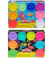 Play-Doh -  8 Pakke Asst (E5044)