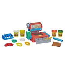 Play-Doh - Cash Register (E6890)