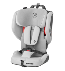 Maxi-Cosi - Nomad Foldable Car Seat - Authentic Grey